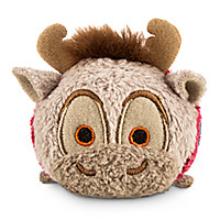 Sven ''Tsum Tsum'' Plush - Frozen - Mini - 3 1/2''