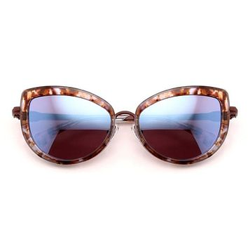 Wildfox - Chaton Deluxe Coconut Sunglasses