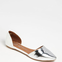 Jeffrey Campbell 'In Love' Flat | Nordstrom