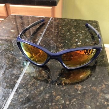 Oakley Rare Vintage Minute Generation One Sunglasses
