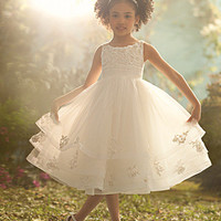 Style 704 | Disney Blossoms  | Alfred Angelo
