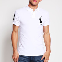 Polo Ralph Lauren Polo shirt - white
