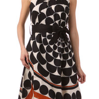 Pop Art Circle Dress
