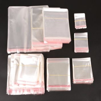 Any Size -- Small - Large Baggies Ziploc Bags From Gram to Ounce - Cannabaggies