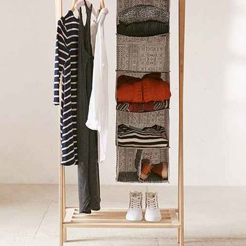 Kali Hanging Sweater Organizer