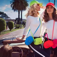 Juicy Couture - 2014 Spring Campaign Lookbook