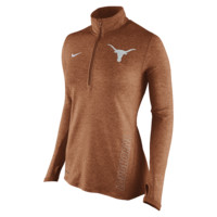 Nike Element Half-Zip (Texas) Women's Running Top