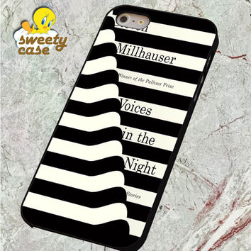 Voices in the Night For SMARTPHONE CASE