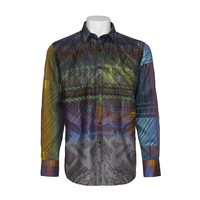 Sport Shirts for Men: Emery Limited Edition Sport Shirt for Men