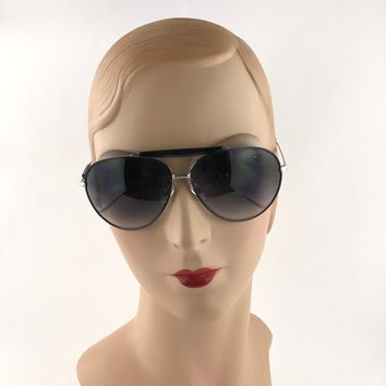 Armani Exchange Aviator Sunglasses AX/220S, Contemporary, Post 1990