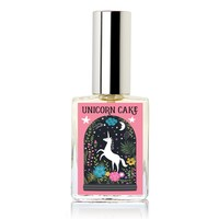 Unicorn Cake Perfume. Sweet Rainbow bright and fruity by Theme Fragrance