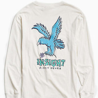 Insight Easy Rider Long Sleeve Tee - Urban Outfitters