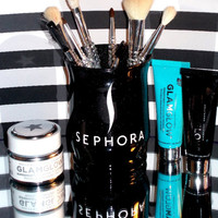 Sephora Makeup Brush Holder - YOU CUSTOMIZE!