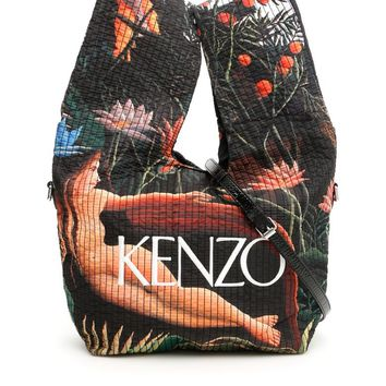 Shopper Bag by Kenzo