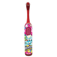 Shopkins Brush Buddies Electric Toothbrush