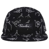 Primitive Hlfu 5 Panel - Men's at CCS