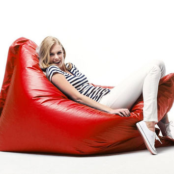 Large Bean Bag without fillings Giant indoor / Outdoor Bean Bag XXXL Waterproof Bean Bags Bag Size 180cm*140cm