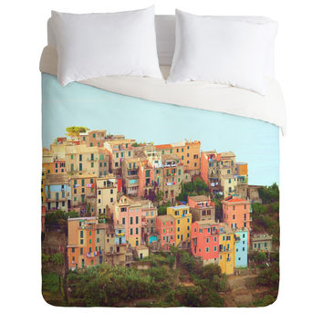 Happee Monkee Cinqueterre Duvet Cover