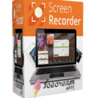 IceCream Screen Recorder 5.20 Cracked + Patch Full Free Latest Version!