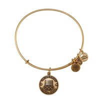 Official USA Olympic Charm Bangle