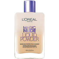 Magic Nude Liquid Powder