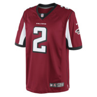 Nike NFL Atlanta Falcons (Matt Ryan) Men's Football Home Limited Jersey