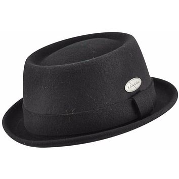 Lite Felt Pork Pie by Kangol