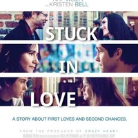 Stuck in Love Movie Poster