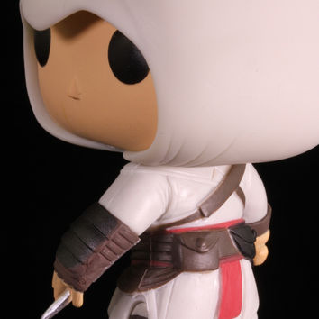 Funko Pop Games, Assassin's Creed, Altair #20