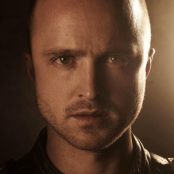 Aaron Paul Breaking Bad Poster 24inx36in Poster