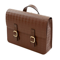 Chocolate Bar Satchel Bag