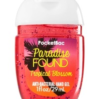 PocketBac Sanitizing Hand Gel Paradise Found