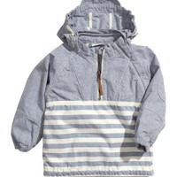 Anorak - from H&M