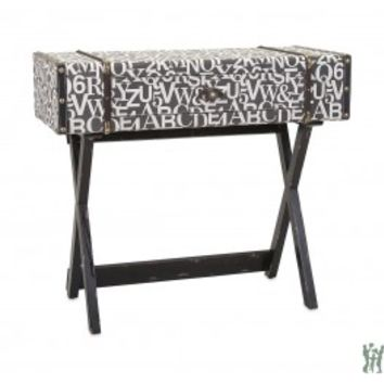 Imax Margie Trunk Console 96412 - Gifts for You 'n Me