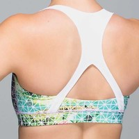 50 Rep Bra - Online Exclusive