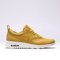 "Wmns Air Max Thea Prm ""Dark Citron"""