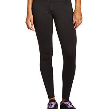 Womens Nike Legend 2.0 Tights Black Training Running Size M