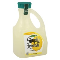 Simply Lemonade - 89oz Bottle