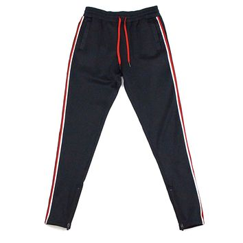 Vincent Track Pants (Black)
