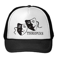 thespian black