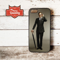 Kingsman Service iPhone 4 4S 5 5S 5S 6 Plus Case by Thecase