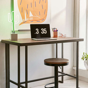 Roman Counter Table - Urban Outfitters