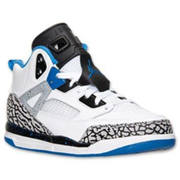 Boys' Preschool Jordan Spizike Basketball Shoes