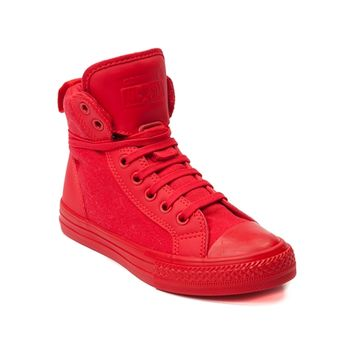 Youth Converse Chuck Taylor Guard Hi Sneaker
