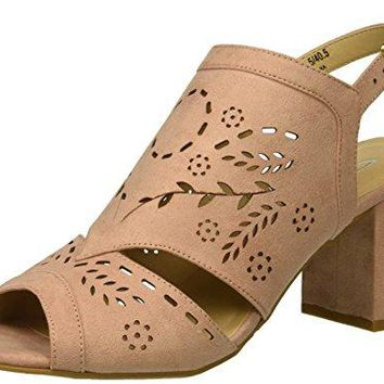 CL by Chinese Laundry Womens Joanne Heeled Sandal