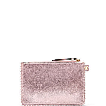 Laser Cut Night Out Wristlet - Victoria's Secret