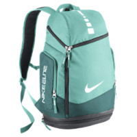 Nike Hoops Elite Max Air Team Backpack (Green)