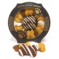 Claudia's Canine Cuisine Dog Cookie | Biscuits & Bakery | PetSmart