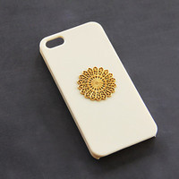 Hipster iPhone 5 Case Hippie iPhone 6 Case Trendy iPhone 5 Case Sexy iPhone Cases iPhone 5c Beige Mandala Phone Case Psychedelic iPhone 6