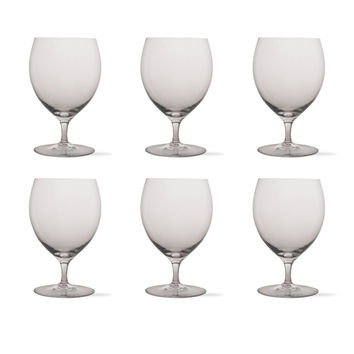 Tag Craft Beer Snifter Glass (Set of 6) | Overstock.com Shopping - The Best Deals on Beer Glasses